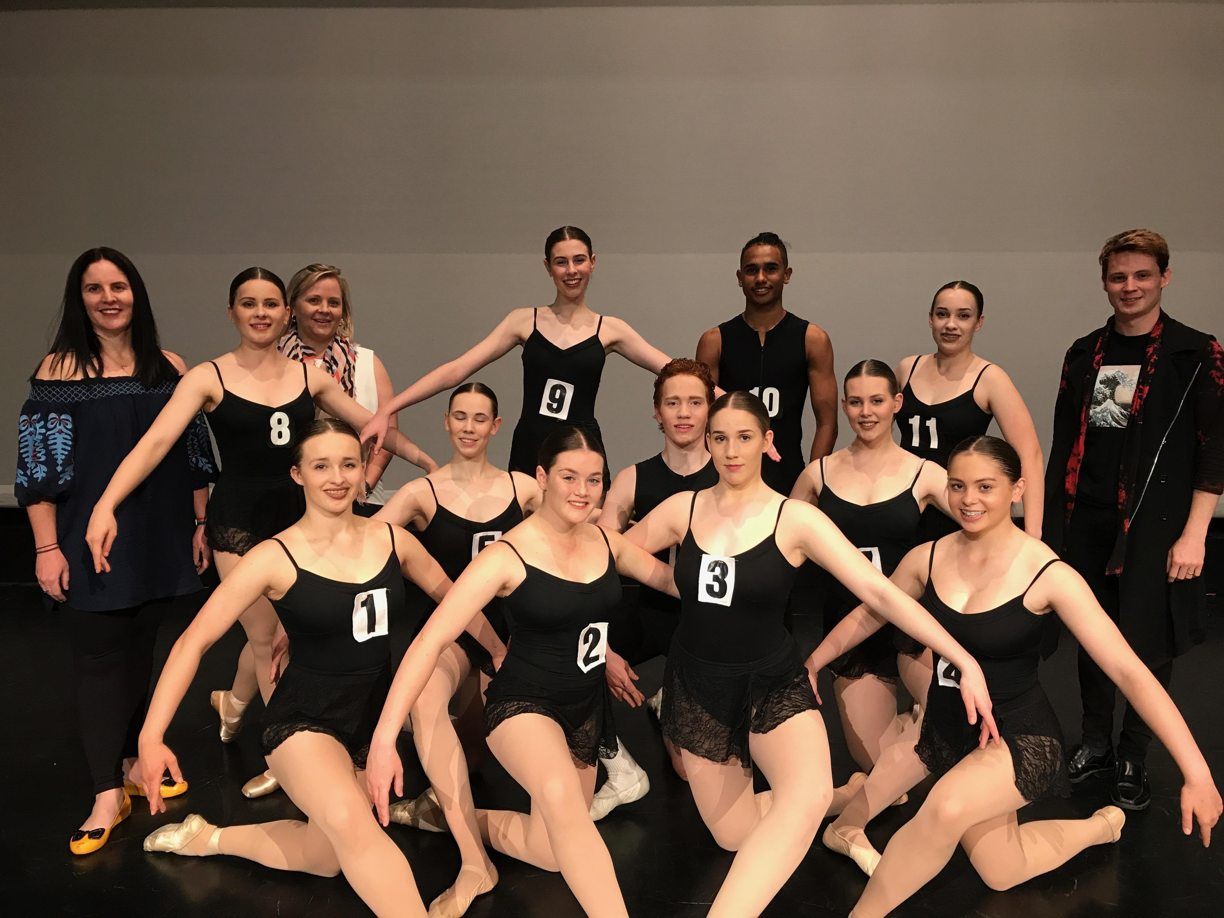 d7f96767af97 Term 3 Wrap Up! - Dubbo Ballet Studio